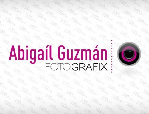 Abigaíl Guzmán Fotografix