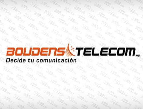 Boudens Telecom