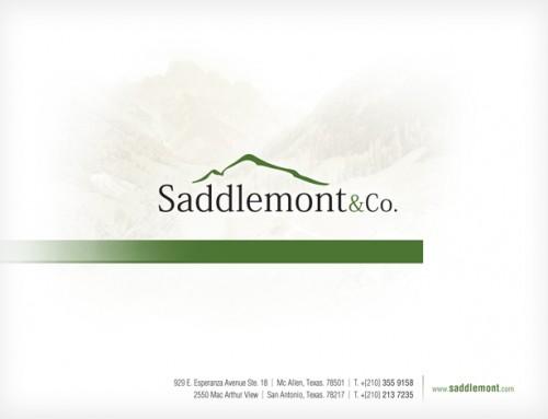 Saddlemont PowerPoint