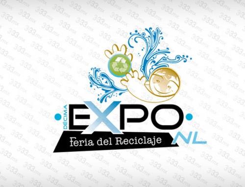 Décima Expo Feria del Reciclaje N.L.