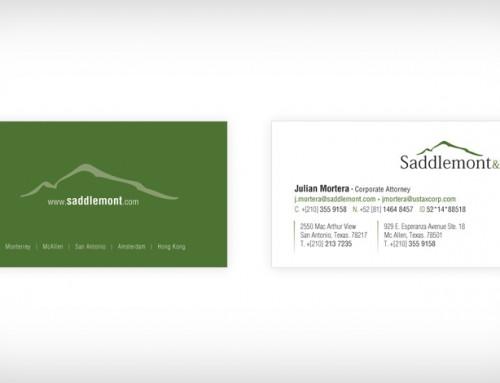 Saddlemont Tarjeta
