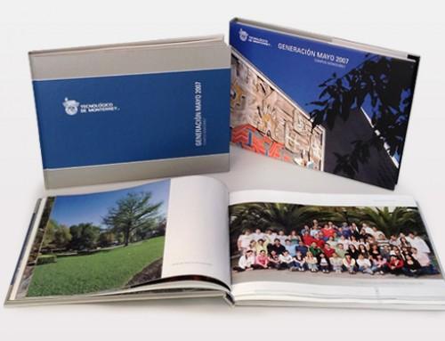 Anuario ITESM