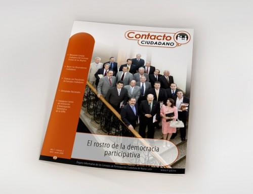 Contacto Ciudadano