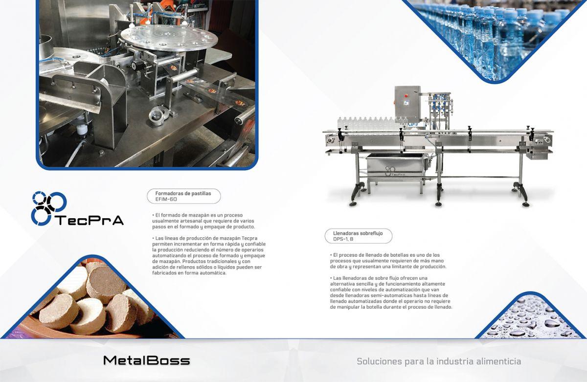 MetalBoss - TecPrA - 3-33.mx Design Studio - Equipos para proceso de productos cárnicos